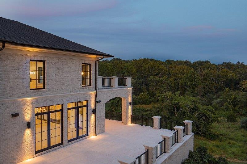 Tricrest Homes